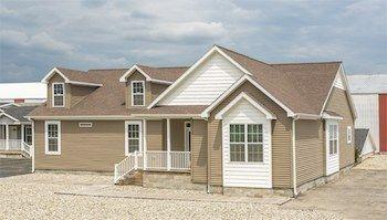 rochester model house